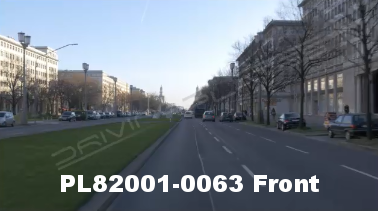 Vimeo clip HD & 4k Driving Plates Berlin, Germany PL82001-0063