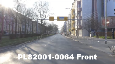 Vimeo clip HD & 4k Driving Plates Berlin, Germany PL82001-0064