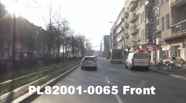 Vimeo clip HD & 4k Driving Plates Berlin, Germany PL82001-0065