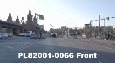 Vimeo clip HD & 4k Driving Plates Berlin, Germany PL82001-0066