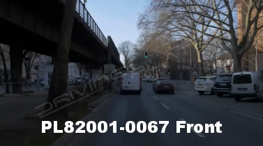Vimeo clip HD & 4k Driving Plates Berlin, Germany PL82001-0067