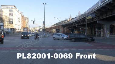 Vimeo clip HD & 4k Driving Plates Berlin, Germany PL82001-0069