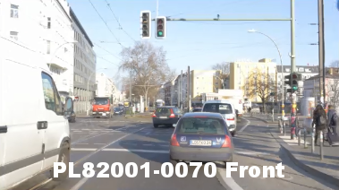 Vimeo clip HD & 4k Driving Plates Berlin, Germany PL82001-0070