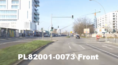 Vimeo clip HD & 4k Driving Plates Berlin, Germany PL82001-0073
