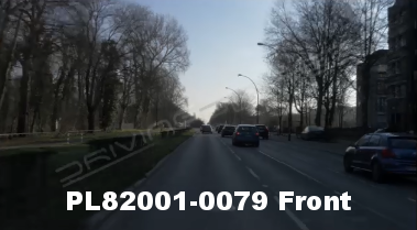 Vimeo clip HD & 4k Driving Plates Berlin, Germany PL82001-0079