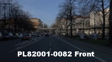 Vimeo clip HD & 4k Driving Plates Berlin, Germany PL82001-0082