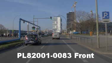 Vimeo clip HD & 4k Driving Plates Berlin, Germany PL82001-0083