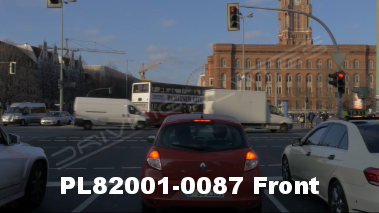 Vimeo clip HD & 4k Driving Plates Berlin, Germany PL82001-0087