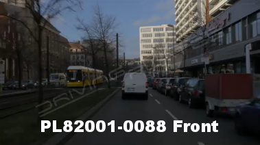 Vimeo clip HD & 4k Driving Plates Berlin, Germany PL82001-0088