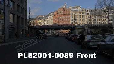 Vimeo clip HD & 4k Driving Plates Berlin, Germany PL82001-0089