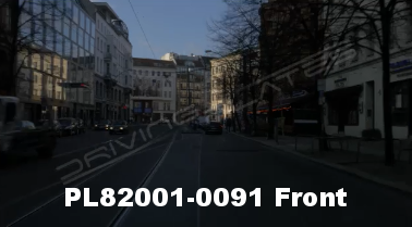Vimeo clip HD & 4k Driving Plates Berlin, Germany PL82001-0091