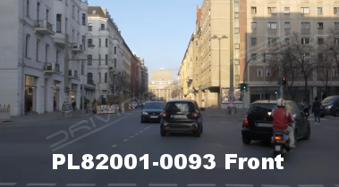 Vimeo clip HD & 4k Driving Plates Berlin, Germany PL82001-0093