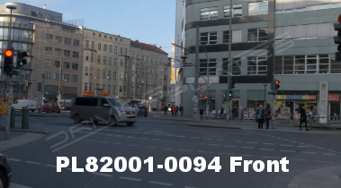 Vimeo clip HD & 4k Driving Plates Berlin, Germany PL82001-0094