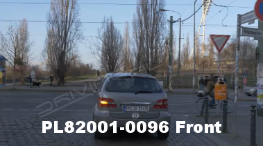 Vimeo clip HD & 4k Driving Plates Berlin, Germany PL82001-0096