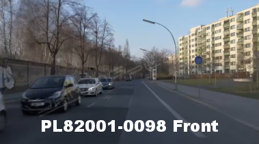 Vimeo clip HD & 4k Driving Plates Berlin, Germany PL82001-0098