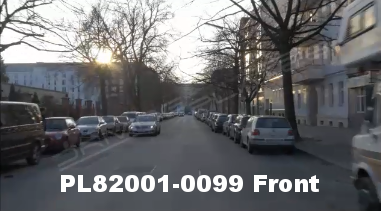 Vimeo clip HD & 4k Driving Plates Berlin, Germany PL82001-0099