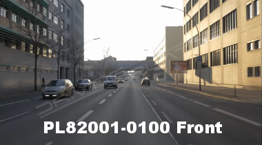 Vimeo clip HD & 4k Driving Plates Berlin, Germany PL82001-0100