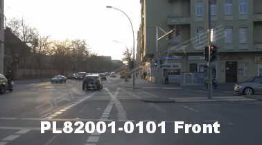 Vimeo clip HD & 4k Driving Plates Berlin, Germany PL82001-0101