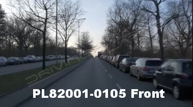 Vimeo clip HD & 4k Driving Plates Berlin, Germany PL82001-0105