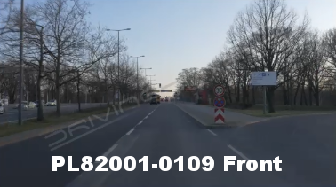 Vimeo clip HD & 4k Driving Plates Berlin, Germany PL82001-0109