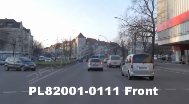 Vimeo clip HD & 4k Driving Plates Berlin, Germany PL82001-0111