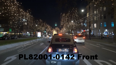 Vimeo clip HD & 4k Driving Plates Berlin, Germany PL82001-0142