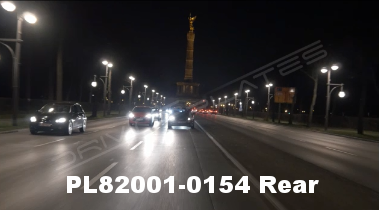 Vimeo clip HD & 4k Driving Plates Berlin, Germany PL82001-0154