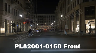 Vimeo clip HD & 4k Driving Plates Berlin, Germany PL82001-0160