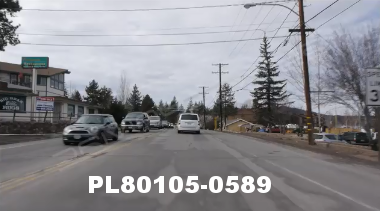 Vimeo clip HD & 4k Driving Plates Big Bear, CA PL80105-0589