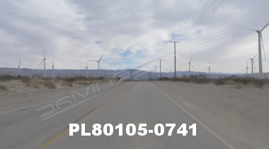 Vimeo clip HD & 4k Driving Plates Big Bear, CA PL80105-0741