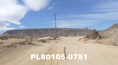 Vimeo clip HD & 4k Driving Plates Big Bear, CA PL80105-0751