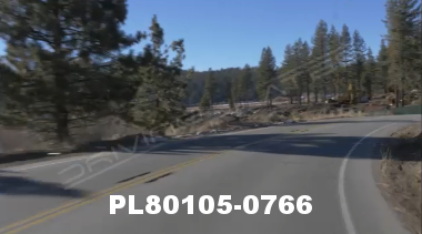 Vimeo clip HD & 4k Driving Plates Big Bear, CA PL80105-0766