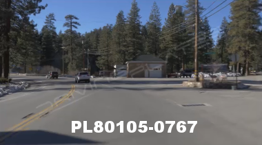 Vimeo clip HD & 4k Driving Plates Big Bear, CA PL80105-0767