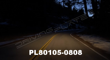 Vimeo clip HD & 4k Driving Plates Big Bear, CA PL80105-0808