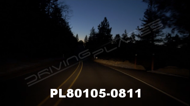 Vimeo clip HD & 4k Driving Plates Big Bear, CA PL80105-0811