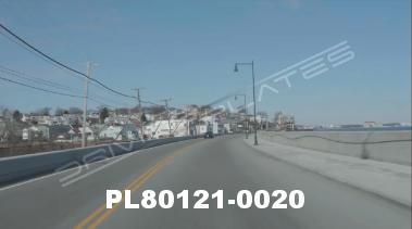 Vimeo clip HD & 4k Driving Plates Boston, MA PL80121-0020
