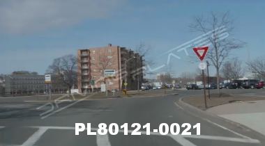Vimeo clip HD & 4k Driving Plates Boston, MA PL80121-0021