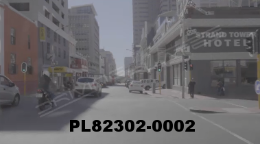 Vimeo clip HD & 4k Driving Plates Cape Town, South Africa PL82302-0002