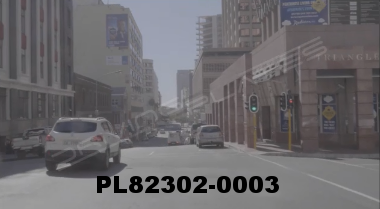 Vimeo clip HD & 4k Driving Plates Cape Town, South Africa PL82302-0003