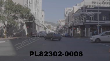 Vimeo clip HD & 4k Driving Plates Cape Town, South Africa PL82302-0008