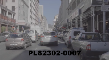 Vimeo clip HD & 4k Driving Plates Cape Town, South Africa PL82302-0007