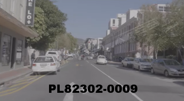Vimeo clip HD & 4k Driving Plates Cape Town, South Africa PL82302-0009