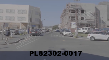 Vimeo clip HD & 4k Driving Plates Cape Town, South Africa PL82302-0017