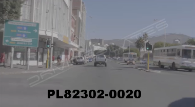 Vimeo clip HD & 4k Driving Plates Cape Town, South Africa PL82302-0020