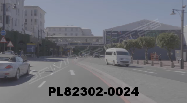 Vimeo clip HD & 4k Driving Plates Cape Town, South Africa PL82302-0024