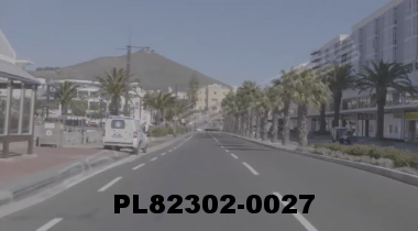 Vimeo clip HD & 4k Driving Plates Cape Town, South Africa PL82302-0027