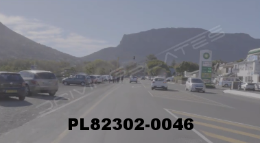 Vimeo clip HD & 4k Driving Plates Cape Town, South Africa PL82302-0046