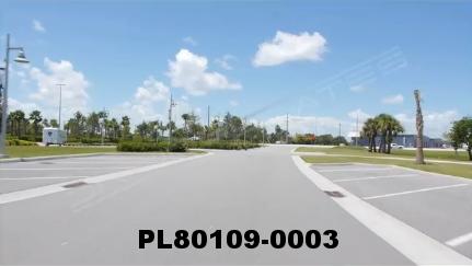 Vimeo clip HD & 4k Driving Plates Central FL PL80109-0003