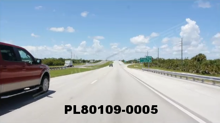 Vimeo clip HD & 4k Driving Plates Central FL PL80109-0005