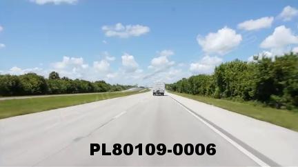 Vimeo clip HD & 4k Driving Plates Central FL PL80109-0006